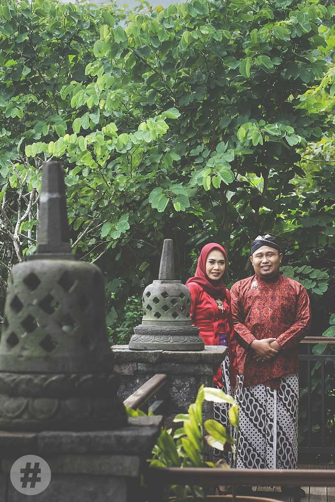 Helmi & Dewi Prewedding at Plataran Hotel & Resorts by #thephotoworks - 001