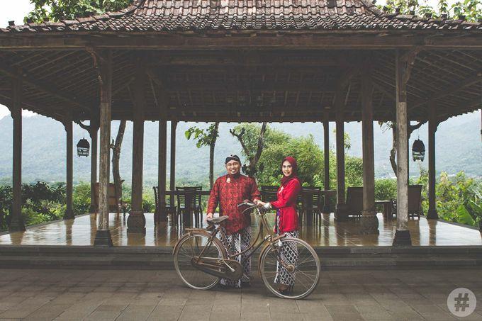 Helmi & Dewi Prewedding at Plataran Hotel & Resorts by #thephotoworks - 016