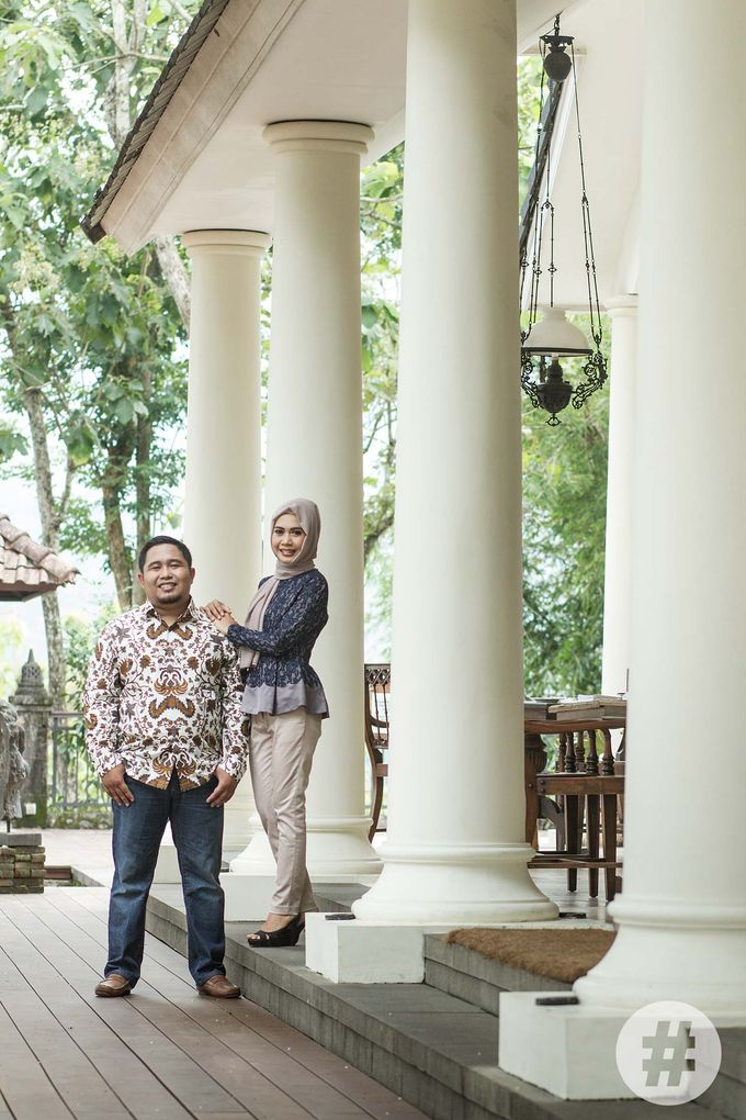 Helmi & Dewi Prewedding at Plataran Hotel & Resorts by #thephotoworks - 028