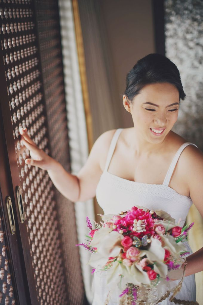Classical Filipino Wedding - James and Patty by David Garmsen Photo and Video - 004