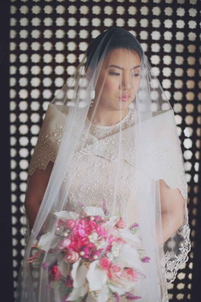 Classical Filipino Wedding - James and Patty by David Garmsen Photo and Video - 009