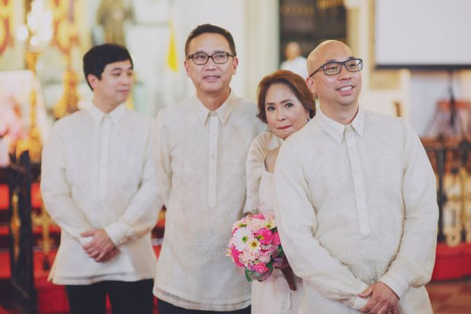 Classical Filipino Wedding - James and Patty by David Garmsen Photo and Video - 012