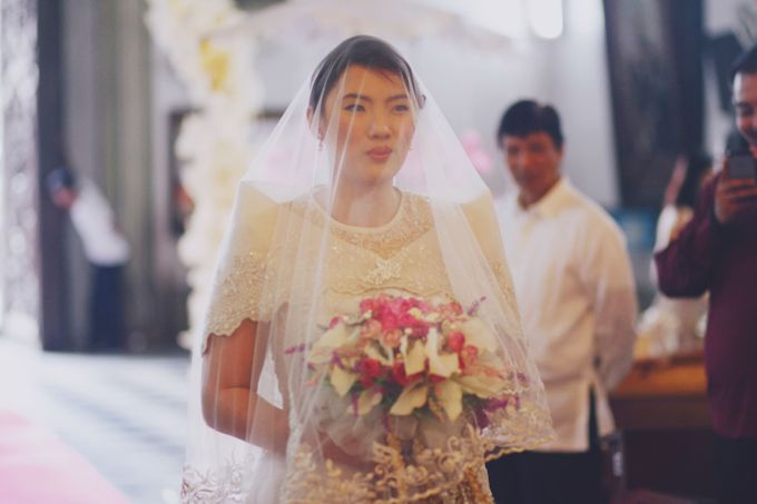 Classical Filipino Wedding - James and Patty by David Garmsen Photo and Video - 013