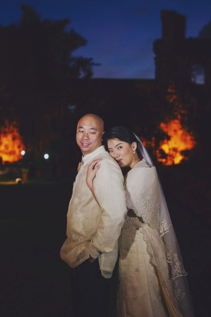 Classical Filipino Wedding - James and Patty by David Garmsen Photo and Video - 017