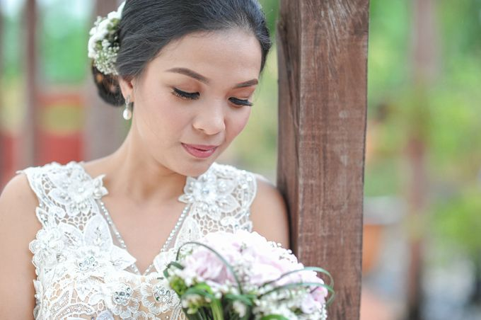 JEFF AND KRISTEL WEDDING by RAJ Photo - 033