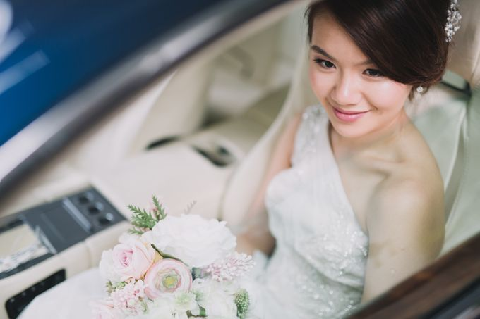 Amanda wedding by Charlane Yu Makeup and Hair - 003