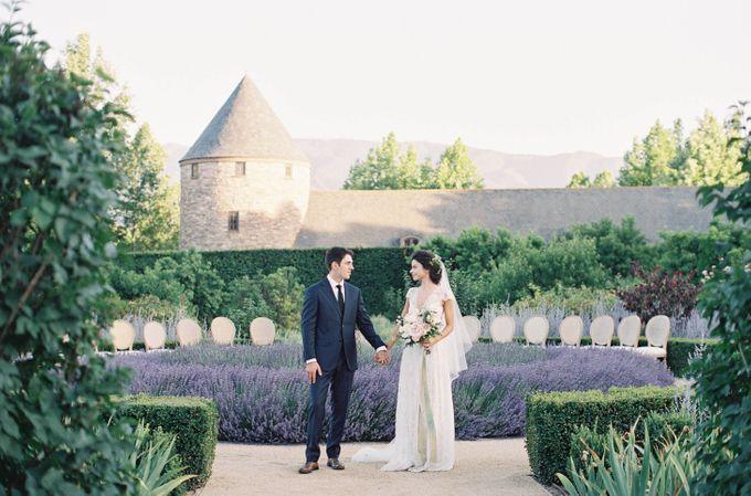 Wedding - European Inspired at Kestrel Park by Jen Huang Photo - 017