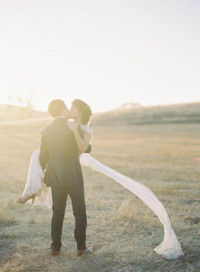 Wedding - European Inspired at Kestrel Park by Jen Huang Photo - 022