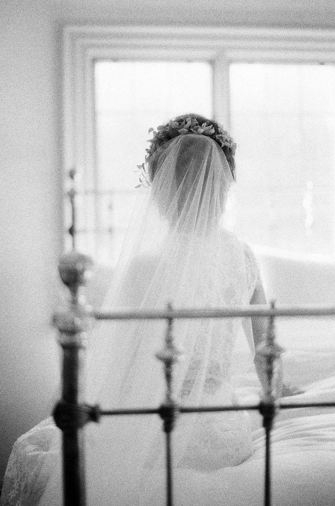 Wedding - European Inspired at Kestrel Park by Jen Huang Photo - 001