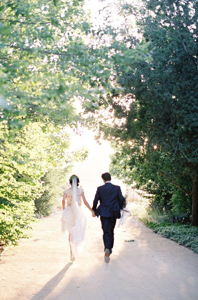 Wedding - European Inspired at Kestrel Park by Jen Huang Photo - 026