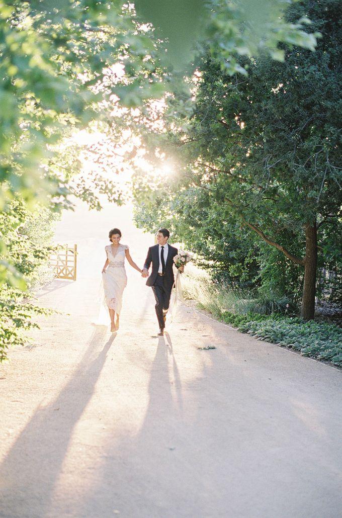 Wedding - European Inspired at Kestrel Park by Jen Huang Photo - 027