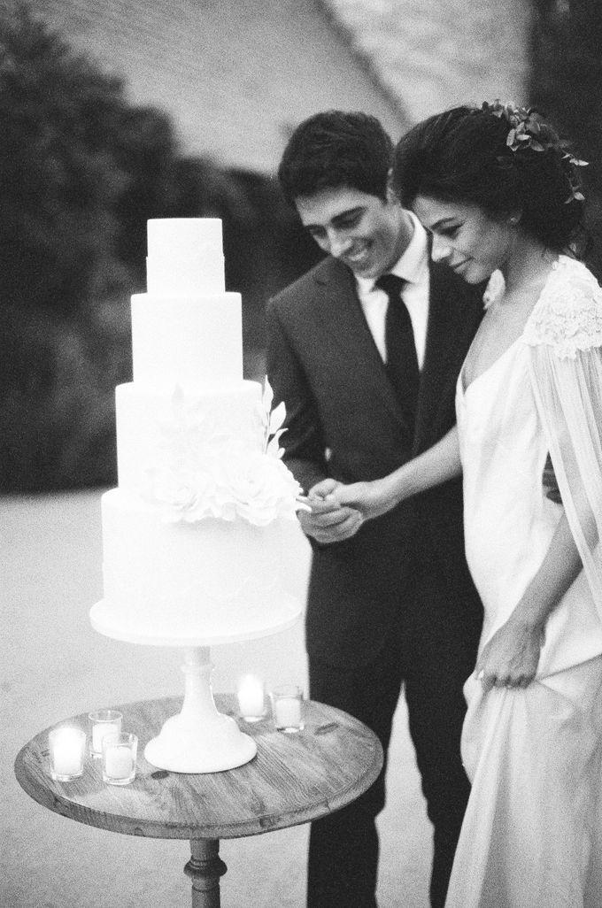 Wedding - European Inspired at Kestrel Park by Jen Huang Photo - 028