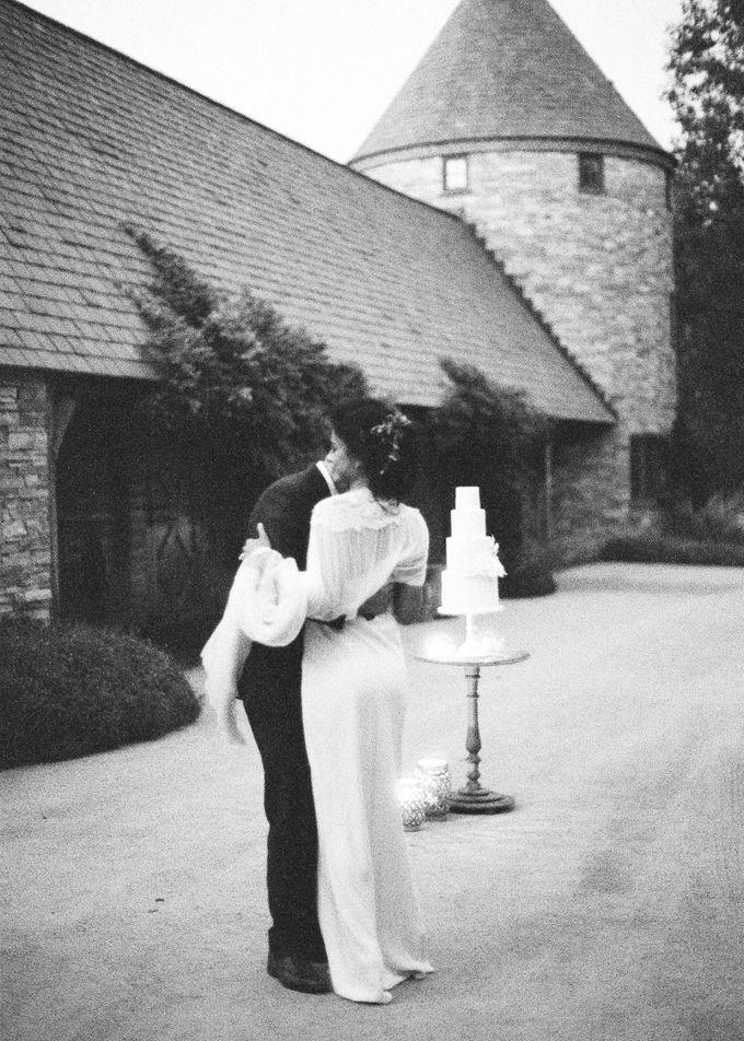 Wedding - European Inspired at Kestrel Park by Jen Huang Photo - 033