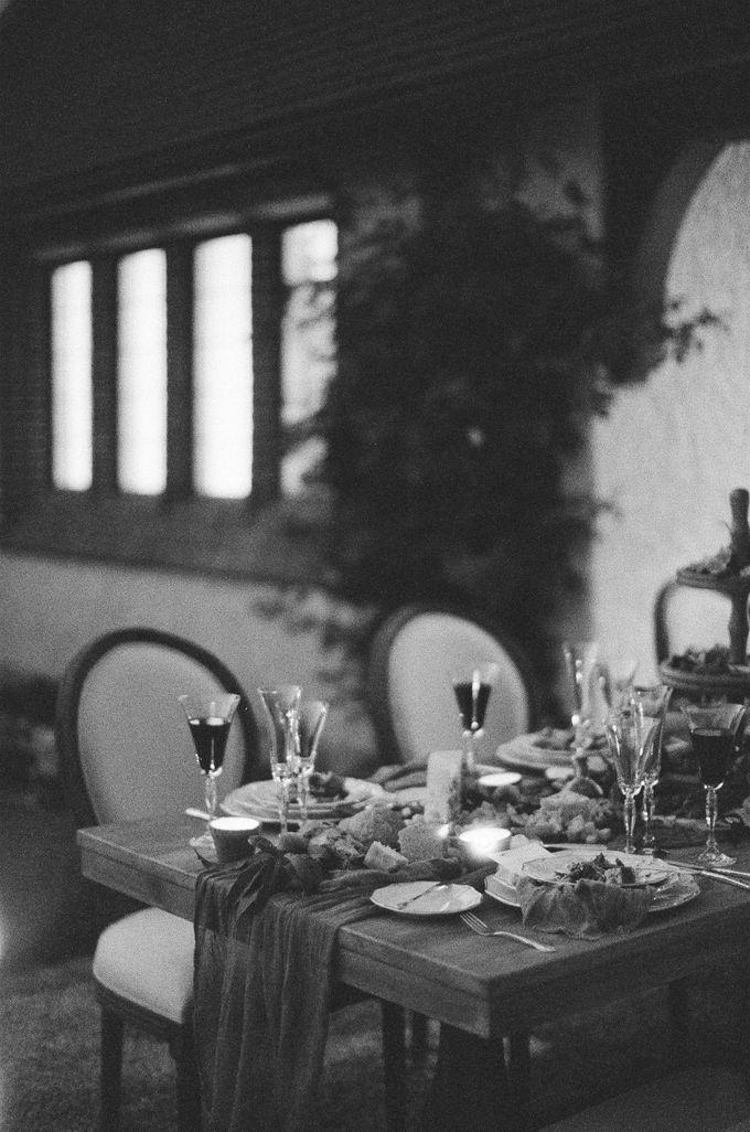 Wedding - European Inspired at Kestrel Park by Jen Huang Photo - 040