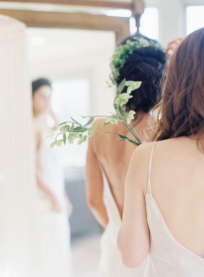Wedding - European Inspired at Kestrel Park by Jen Huang Photo - 009