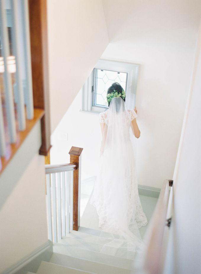 Wedding - European Inspired at Kestrel Park by Jen Huang Photo - 011