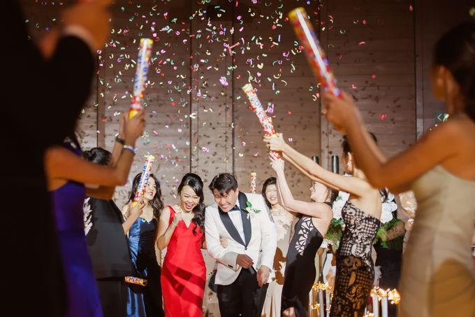Ethereal night of celebrations by Spellbound Weddings - 016