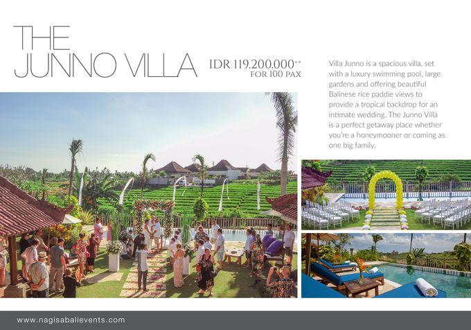 Nagisa Bali Wedding Pricelist by Nagisa Bali - 008