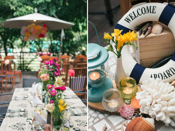 Olive & Nico Tie The Knot by Inside The Knot - 007
