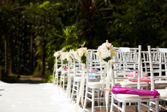 Outdoor Weddings by Spellbound Weddings - 010