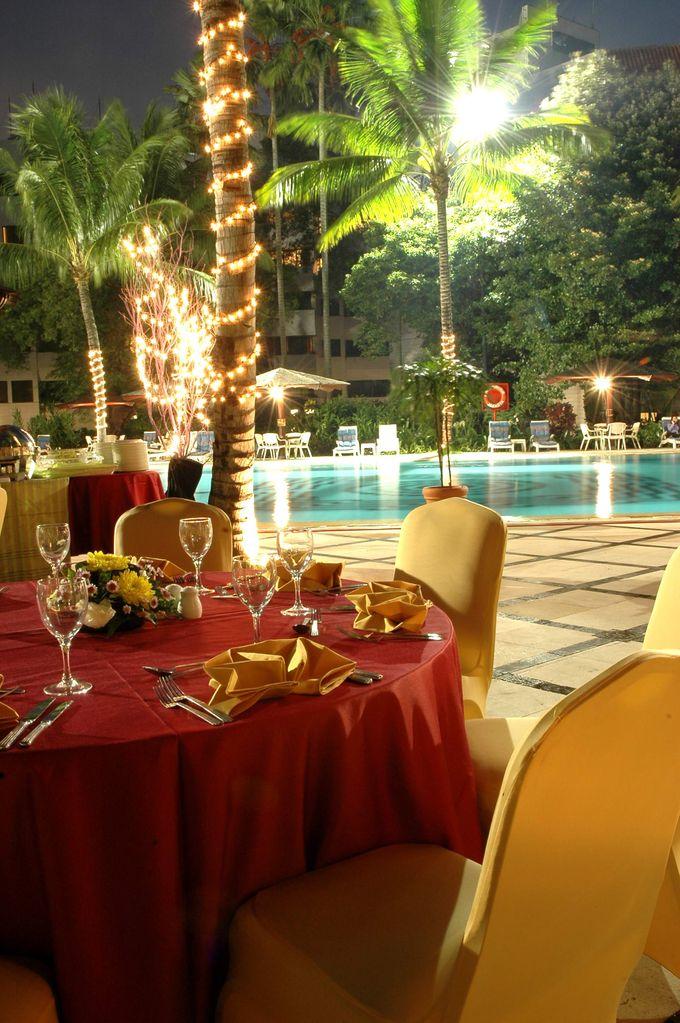 Singosari Room - Pool Side by Hotel Borobudur Jakarta - 018