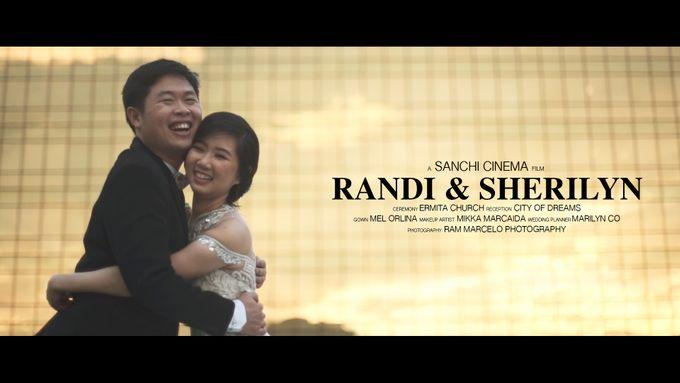 City of Dreams - A Manila Wedding by Sanchi Cinema - 001