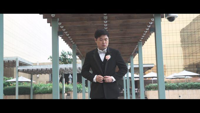 City of Dreams - A Manila Wedding by Sanchi Cinema - 004