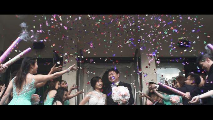 City of Dreams - A Manila Wedding by Sanchi Cinema - 005