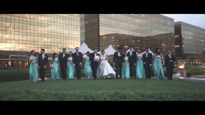 City of Dreams - A Manila Wedding by Sanchi Cinema - 006