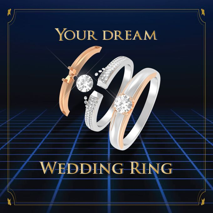 add to board design your own wedding ring by adelle jewellery 003 - Design Your Wedding Ring