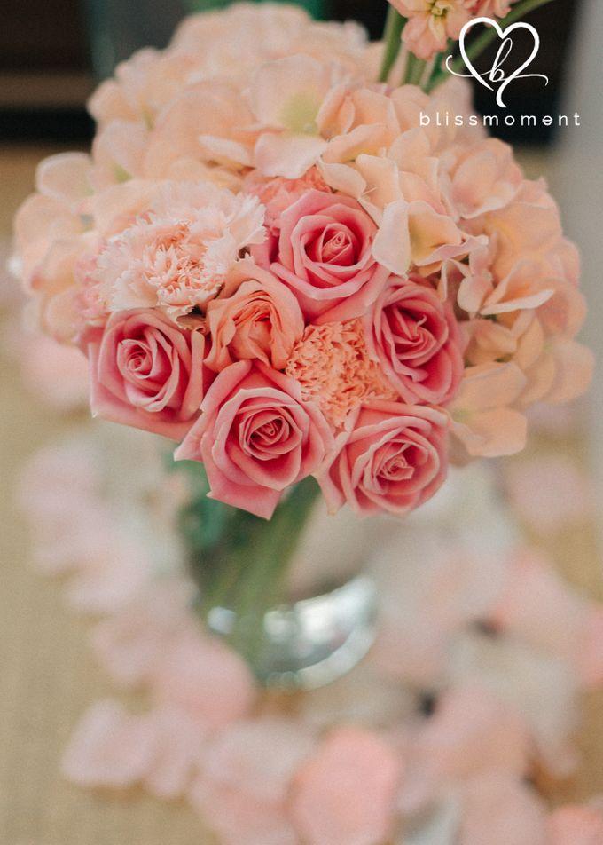 Charming Pastel Sakura Theme ROM Luncheon by Blissmoment - 002