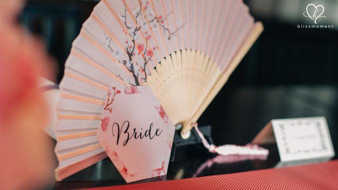 Charming Pastel Sakura Theme ROM Luncheon by Blissmoment - 005