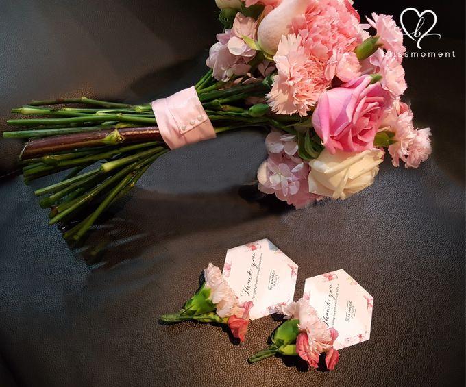 Charming Pastel Sakura Theme ROM Luncheon by Blissmoment - 004