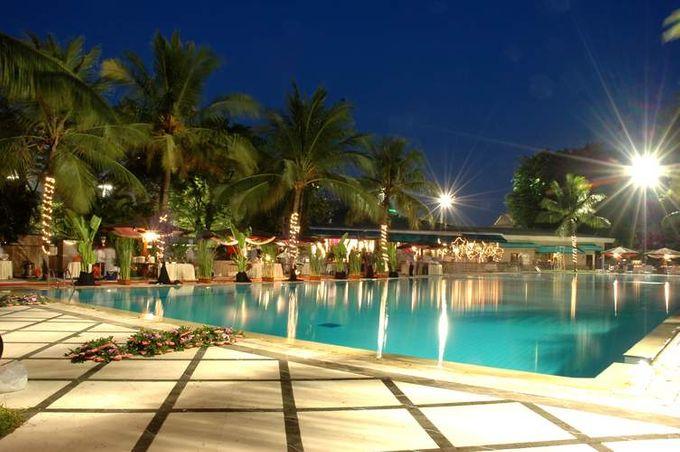 Singosari Room - Pool Side by Hotel Borobudur Jakarta - 023