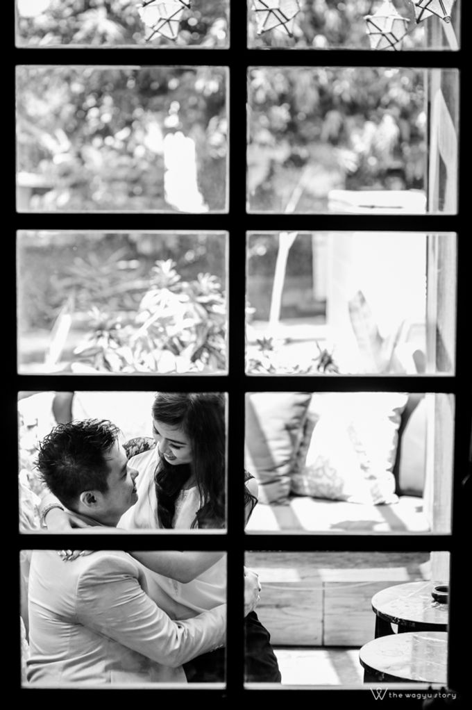 Stevan and Irene - Engagement by The Wagyu Story - 004