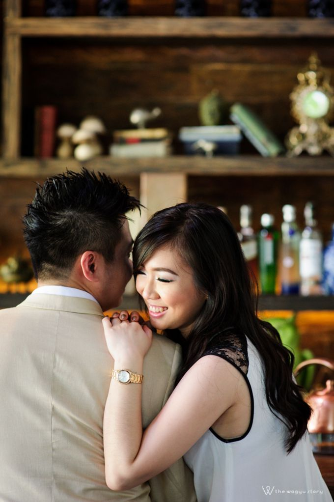 Stevan and Irene - Engagement by The Wagyu Story - 006