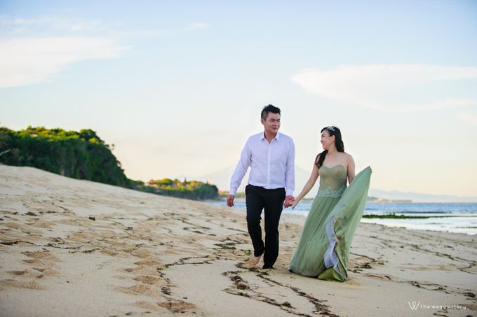 Stevan and Irene - Engagement by The Wagyu Story - 038