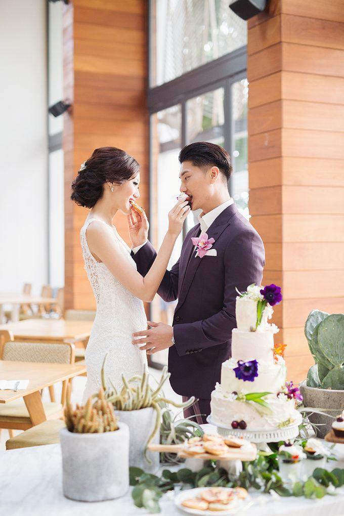 Love Deeper Than The Ocean Part 3b by Wedrock Weddings - 005