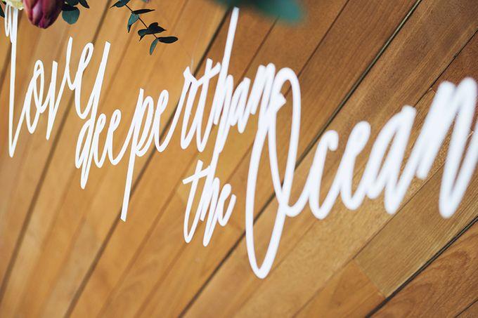 Love Deeper Than The Ocean Part 3b by Wedrock Weddings - 011