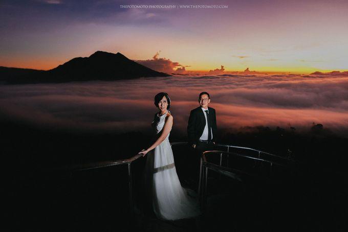Dea & Rizky Prewedding Session by Thepotomoto Photography - 026
