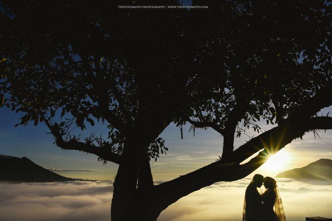 Dea & Rizky Prewedding Session by Thepotomoto Photography - 021