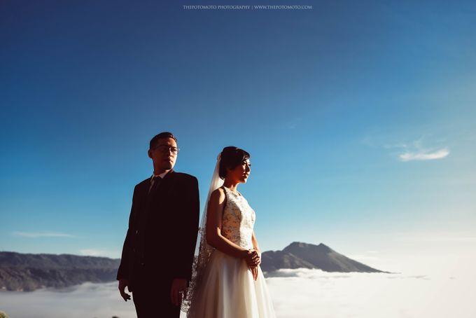 Dea & Rizky Prewedding Session by Thepotomoto Photography - 018