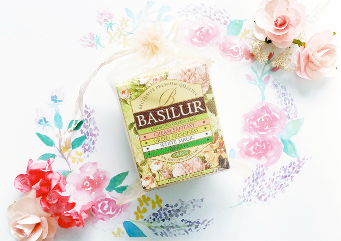 Basilur Tea Wedding Favours by Basilur Tea - 001