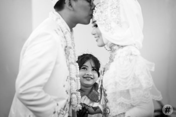 Noven & Reza Traditional Wedding Palembang by #thephotoworks - 012