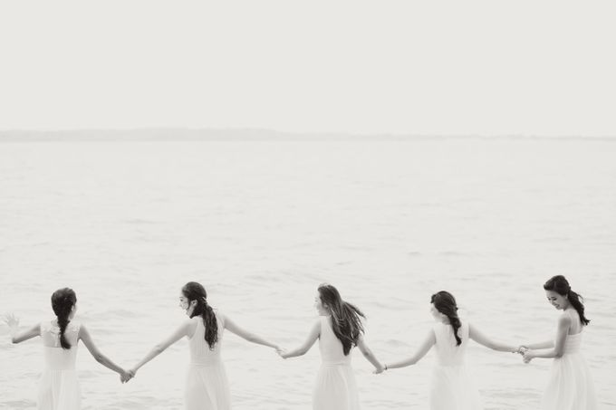 Bridesmaids Styled shoot by Le voeu (Bridesmaids) - 018
