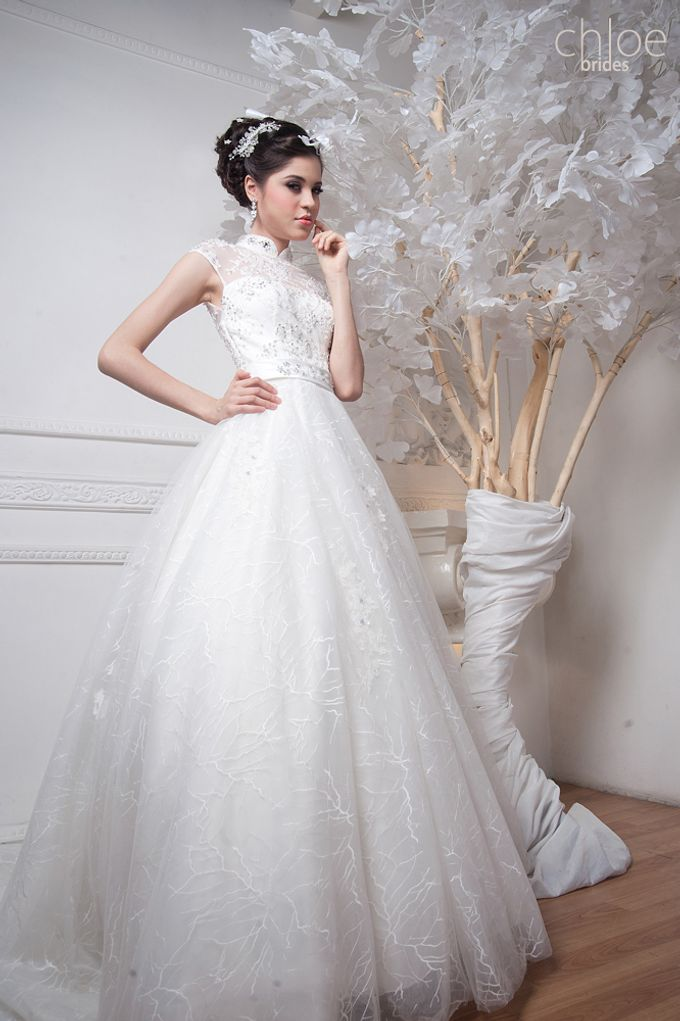Collection Brides 98