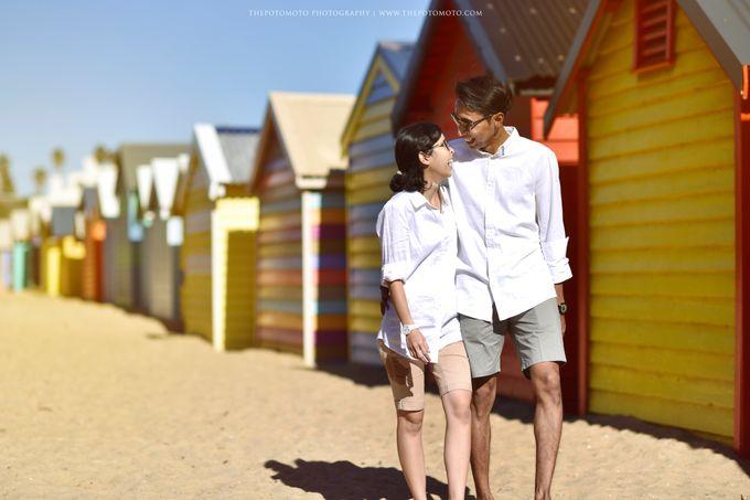 Andri & Rizni Couple Session by Thepotomoto Photography - 004