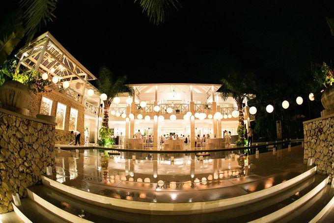 Wedding @ Semara Luxury Villa by THE UNGASAN CLIFFTOP RESORT BALI  - 025