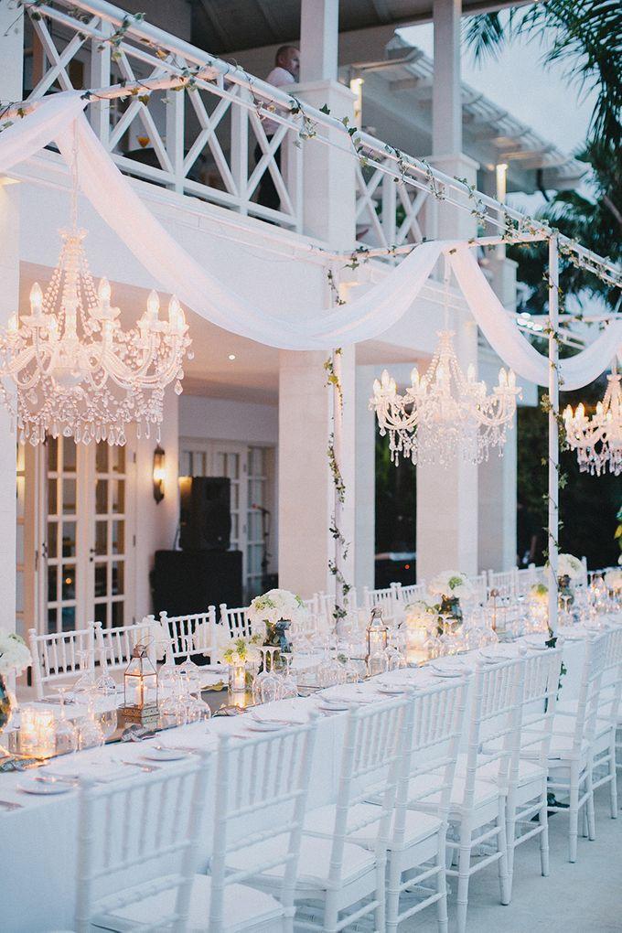 Wedding @ Semara Luxury Villa by THE UNGASAN CLIFFTOP RESORT BALI  - 020