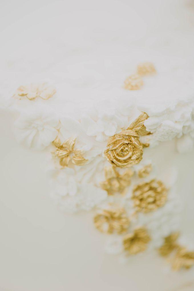 Beauty and the Beast Garden Wedding by Endear Weddings - 001